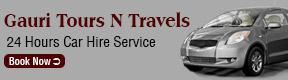 Gauri Tours N Travels