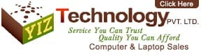 Yiz Technology Pvt Ltd