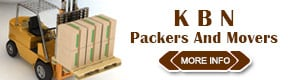 KBN PACKERS AND MOVERS