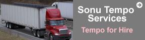 Sonu Tempo Services