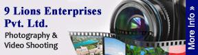 9 Lions Enterprises Pvt Ltd