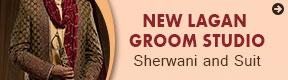 NEW LAGAN GROOM STUDIO