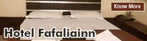 HOTEL FAFALIAINN