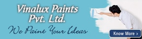 Vinalux Paints Pvt Ltd