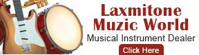 Laxmitone Muzic World
