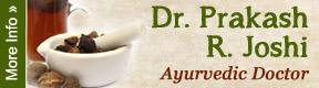 Dr Prakash R Joshi