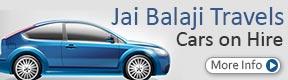 Jai Balaji Travels