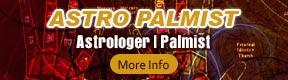 Astro Palmist