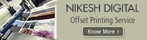 Nikesh Digital