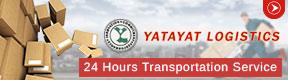 Yatayat Logistics