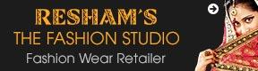 Reshams The Fashion Studio