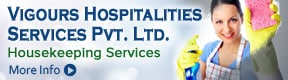 Vigours Hospitalities Services Pvt Ltd