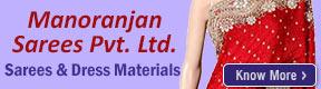 Manoranjan Sarees Pvt Ltd