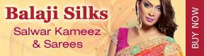 Balaji Silks