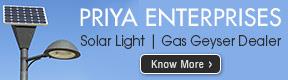 Priya Enterprises