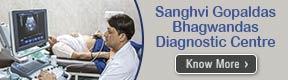 Sanghvi Gopaldas Bhagwandas Diagnostic Centre