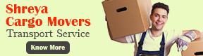 Shreya Cargo Movers