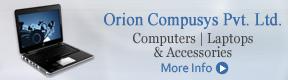Orion Compusys Pvt Ltd