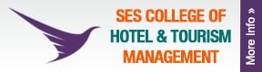 Ses Collage Of Hotel And Tourism Management