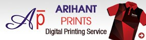 Arihant Prints