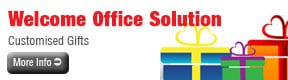 Welcome Office Solution