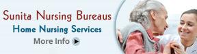 Sunita Nursing Bureaus