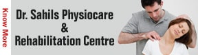 Dr Sahils Physiocare & Rehabilitation Centre