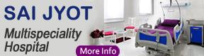 Sai Jyot Multispeciality Hospital