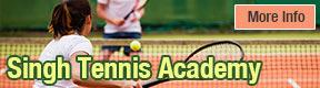 Singh Tennis Academy