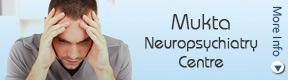 Mukta Neuropsychiatry Centre