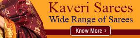 Kaveri Sarees
