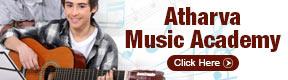 Atharva Music Academy