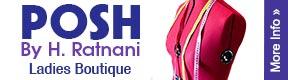 Posh By H Ratnani