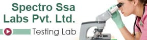 Spectro Ssa Labs Pvt Ltd