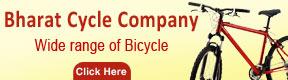 Bharat Cycle Company