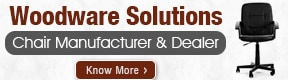 Woodware Solutions