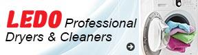 Ledo Professional Dryers & Cleaners