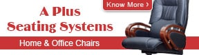 A Plus Seating Systems