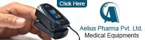 Aelius Pharma Pvt Limited