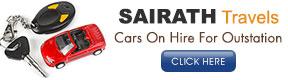 SAIRATH TRAVELS