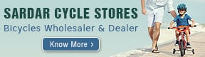 Sardar Cycle Stores