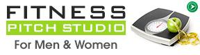 Fitness Pitch Studio