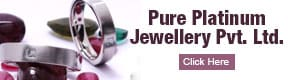 Pure Platinum Jewellery Pvt Ltd