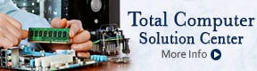 Total Computer Solution Center