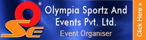 Olympia Sportz And Events PVT LTD