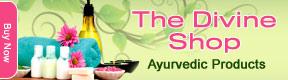The Divine Shop