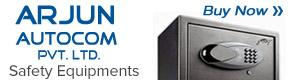 Arjun Autocom Pvt Ltd