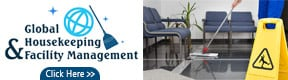 Global Housekeeping & Facility Management