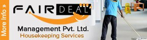 FAIR DEAL FACILITIES MANAGEMENT PVT LTD