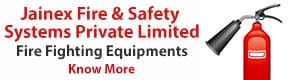 Jainex Fire & Safety Systems Private Limited